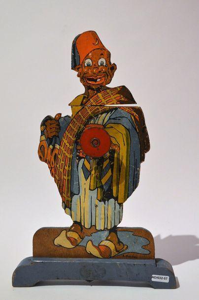 Calvo/Eureka: rare jouet ancien