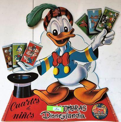 Walt Disney productions: rare ensemble de...