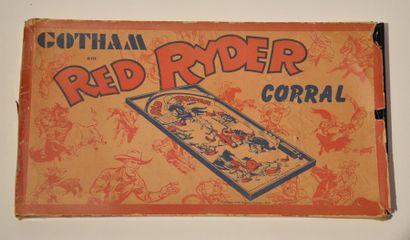 The Red Ryder/Harman: Gotham corral. Très...