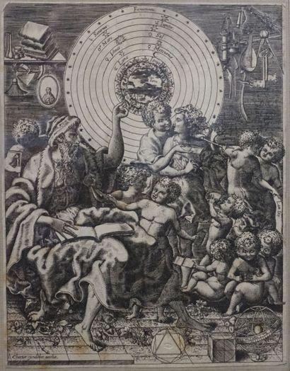 Jean CHARTIER éditeur (XVIe s.)  Frontispice...