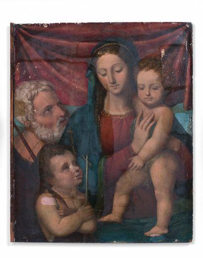Attribué à Giacomo FRANCIA (vers 1486-1557)....