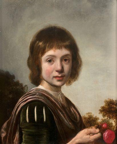Jacob Frans van der MERCK (vers 1610-1664)....