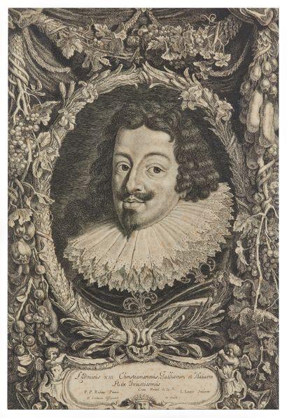 Pierre Paul RUBENS (1577-1640) (d'après)....