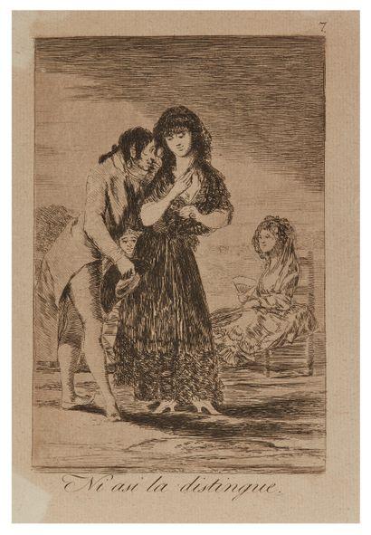 Francisco de GOYA Y LUCIENTES (1746-1828)....