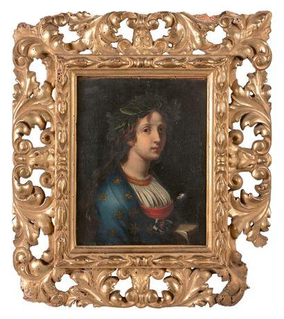 Giovanni AGLIETTI (école Italienne du XIXe...