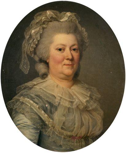 Adolf Ulrich WERTMÜLLER (Stockholm 1751-Wilmington,...