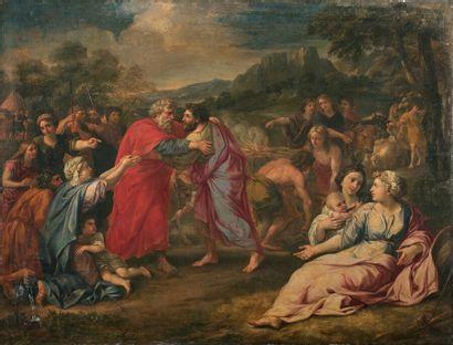 Arnoud de VUEZ (Saint-Omer 1642-Lille 1724)...