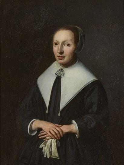 Attribué à Thomas de KEYSER (1596/97-1667)...