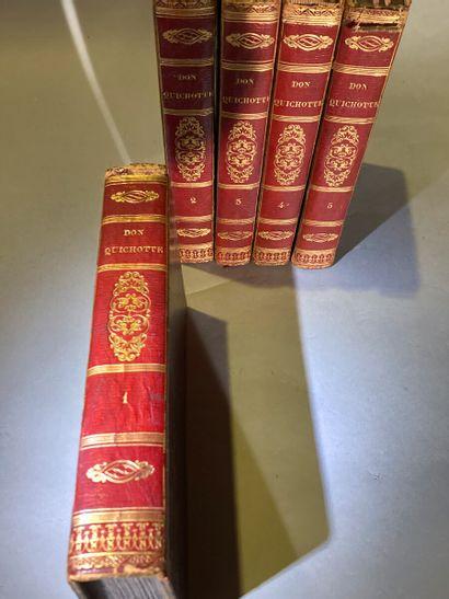 Michel DE CERVANTES (1547-1616)  Histoire...