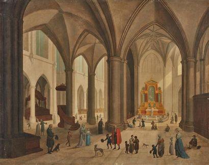HOCH Johan-Jakob (1750-1829)