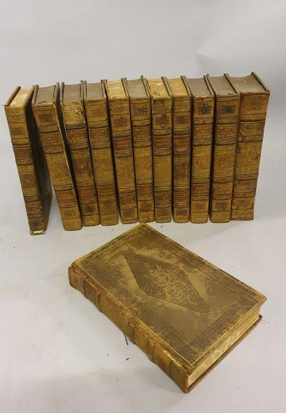 Complete works of Bernardin de St Pierre,...