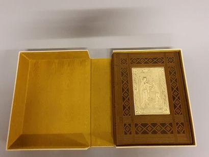 LORRIS (Guillaume de) : The novel of the...