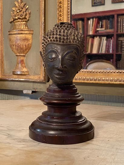 Nord de la Thailande ou Laos, XVIIIème siècle....
