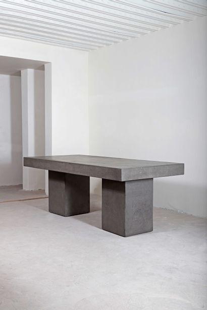 Francesco Passaniti (1952),  Table de la...