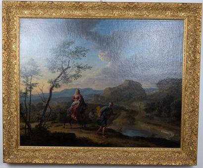 Johannes GLAUBER (1646 - v.1726) (attribué...