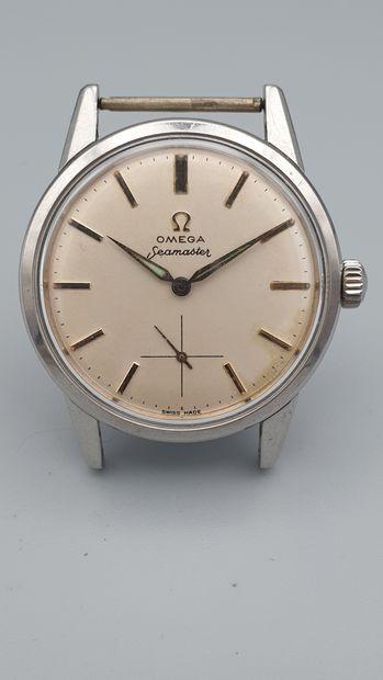 OMEGA Seamaster ref.14389 vers 1960  Montre...