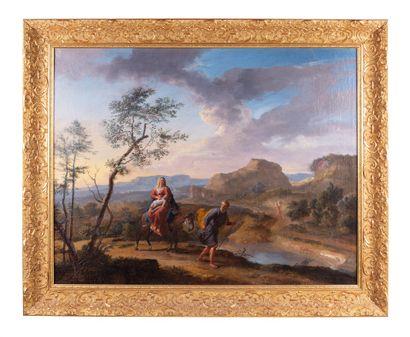 Johannes GLAUBER