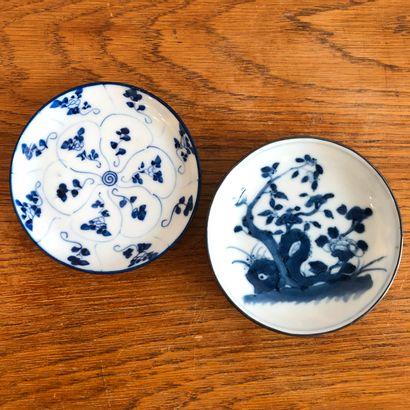 Vietnam, XIXème siècle? porcelaine de Hue....