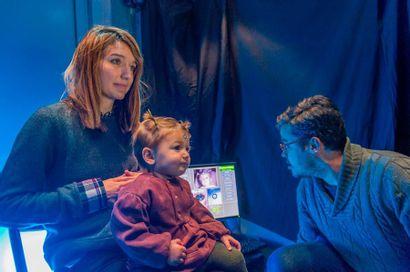 Visite exclusive au cœur d'un laboratoire de recherche : le BabyLab