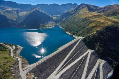Visite exclusive au cœur de l'aventure de l'hydroélectricité avec EDF