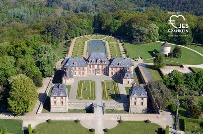 Visite privée du Château de Breteuil