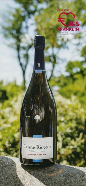 Journée découverte du vignoble Taisne Riocour et Magnum la Grande Réserve Champagne Taisne Riocour