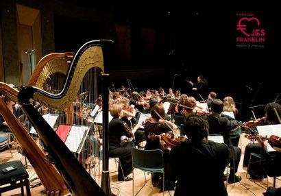 Concert de l'Orchestre Symphonique Divertimento Danses Symphoniques, deux places – Dimanche 13 juin 2021 à 16h30 à la Philarmonie de Paris