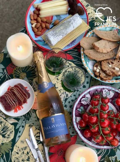 Expérience de dégustation de vins chez LES DOMAINES QUI MONTENT (à Paris)