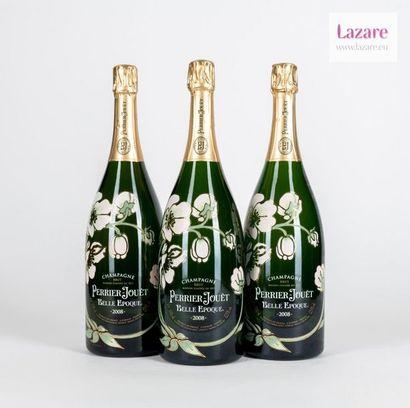 CHAMPAGNE CUVÉE BELLE ÉPOQUE, Perrier-Jouët....