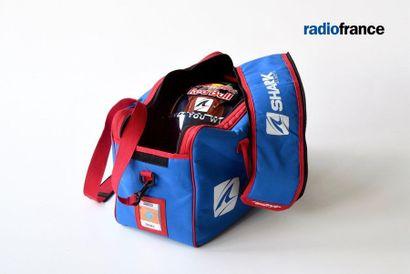 Radio France : l'Échappée solidaire au profit du Secours Populaire [Sports mécaniques]...