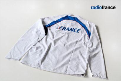 Radio France : l'Échappée solidaire au profit du Secours Populaire [Athlétisme] Veste...