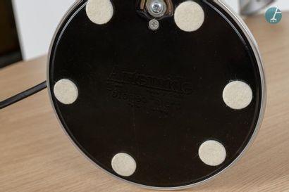 En provenance du siège d'un groupe industriel international Lot de 2 lampes ARTEMIDE...