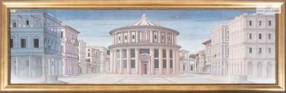 En provenance de l'Hôtel Saint James Albany