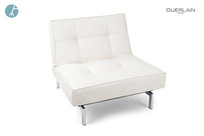INNOVATION (made in Denmark) paire de fauteuils...