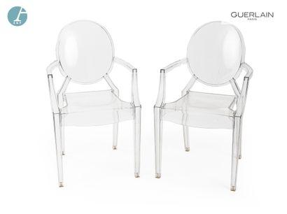 KARTELL, Design Philippe STARCK (né en 1949),...