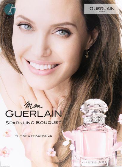PLV Mon Guerlain Sparkling Bouquet, impression...