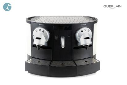 NESPRESSO Importante machine à café à double sortie GEMINI CS 200 PRO pour capsules...