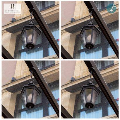 [VENTE LIVE] En provenance du Burdigala, hôtel 4* à Bordeaux : Mobilier, oeuvres d'art, matériel d'exploitation et luminaires