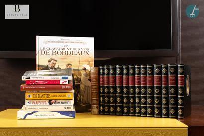En provenance du Burdigala, Hôtel 4* à Bordeaux...