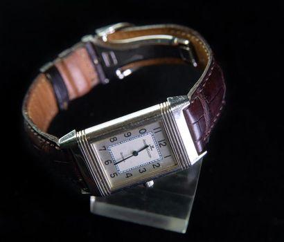 JAEGER-LECOULTRE. Montre bracelet classique...