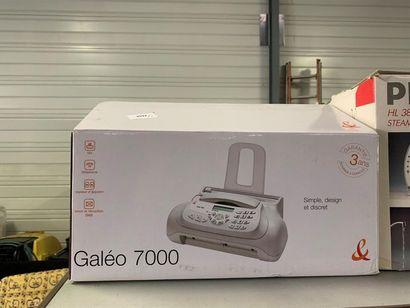 FAX Galéo 7000.