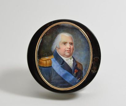 Louis Bertin PARANT (1768-1851)