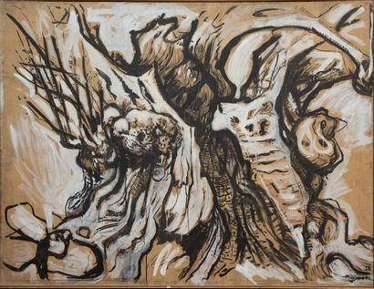 Edouard PIGNON (1905-1984)