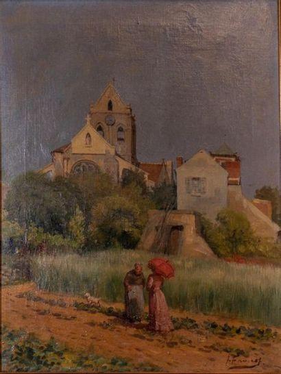 Joseph FAVEROT (né en 1862)