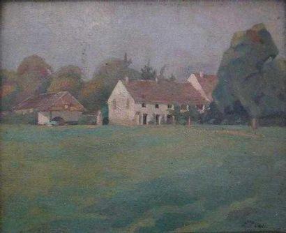 Paul VERA (1882-1957)