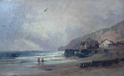 Alfred GODCHAUX (1835-1895)