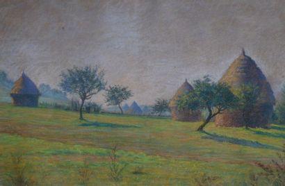 Albert POMMERET (Actif fin XIXème siècle)