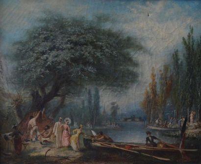 JACKSON (fin XIXe siècle)