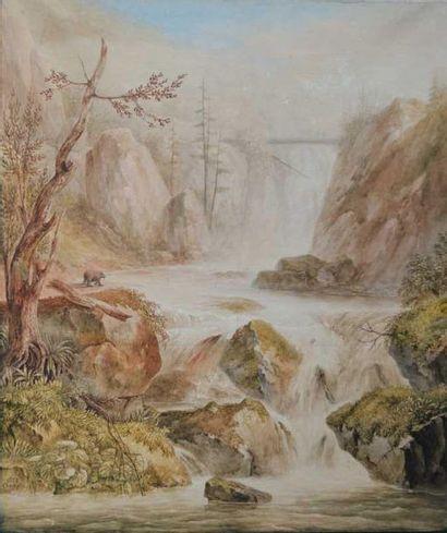 Jean-Jacques CHAMPIN (1796-1860)