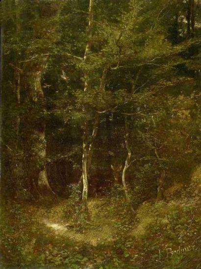 KARL BODMER (1809-1893)
